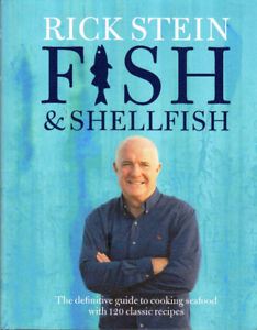 Fish & Shellfish:The Definitive Guide-by Rick Stein