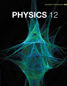 Nelson: Physics 12 (University Preparation)