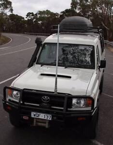2008 Toyota LandCruiser Troopy BIG $$$$$ SPENT, READY TO GO Rosebud Mornington Peninsula Preview