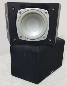 ENERGY SPEAKER SYSTEMS C-R1 REAR CHANNEL SURROUND SPEAKERS