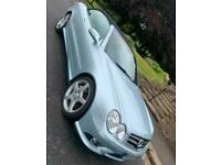 2007 MERCEDES CLK CLK280 3.0 AUTO CABRIOLET CONVERTIBLE 7G-TRONIC SPORT