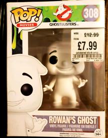 Ghostbusters Pop Vinyl