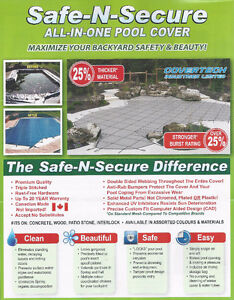 Swimming Pool Closing $200 to $300 All Inclusive! Book Now! Cambridge Kitchener Area image 10