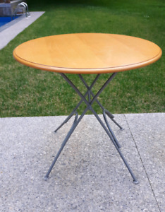 Ikea Folding Table *Delivery Available*