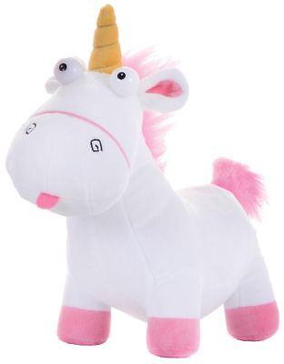 "9"" Licensed Despicable Me 3 Minions Unicorn Plush Stuffed Soft Kids Children Toy"