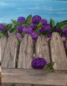 Local Artist Original Paintings - Gifts that last a lifetime! North Shore Greater Vancouver Area image 2