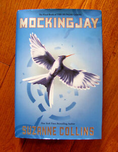 Mockingjay in Hardcover