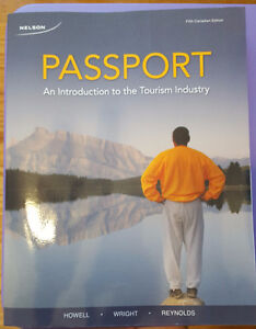 Passport An Introduction to the Tourism Industry Fifth Edition