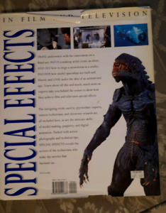 Special Effects: In Film And Television