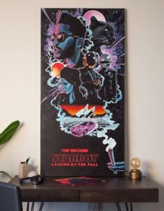 STARBOY The Weeknd Prints