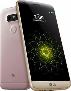 LG G5 unlocked in brand new condition