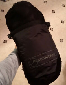 Montane Women's North Star Lightweight & Warm Puffy Down Jacket Cambridge Kitchener Area image 8
