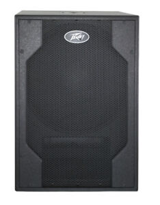 Peavey PVxP Subs with Covers