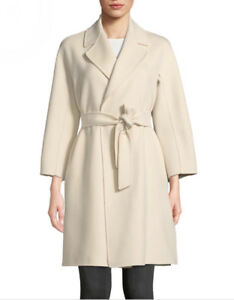 Brend new MAX MARA studio Wool coat