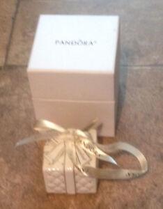 Pandora Ornament