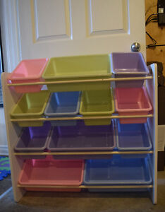 Kids Toy Organizer and or Storage Bins