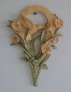 Beautiful polyresin wall decorations London Ontario image 2
