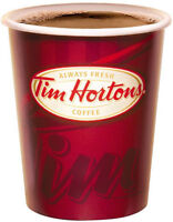 Tim Hortons Counter Staff, Baker, Multiple Positions- Downtown