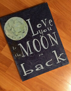 Hand crafted wood signs shabby chic