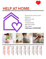 Help at Home!