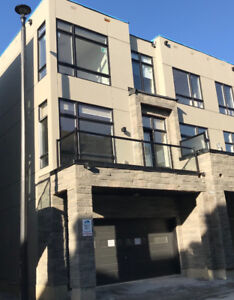 New 3 Bedroom Townhouse For Lease (Vaughan)