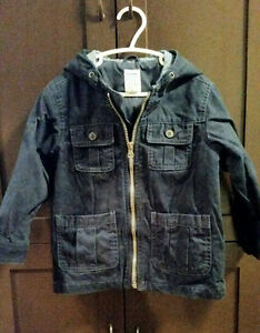 Boys Old Navy Coat
