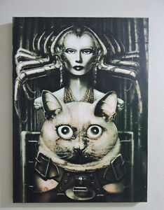 Surrealism Art H.R Giger pictures for sale Home decor
