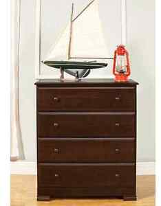 Looking for an Expresso Dresser for our Nursery