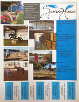Horse Boarding and Riding Stables Edmonton  area