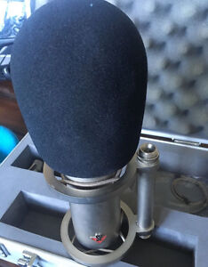 Studio Projects C-1 Large Diaphagm Condensor Mic