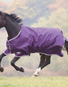 """Rain sheets, Turnout Blankets 66-84"""" +  Blanket Accessories"""