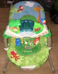 Fishe-Price rainforest bouncer