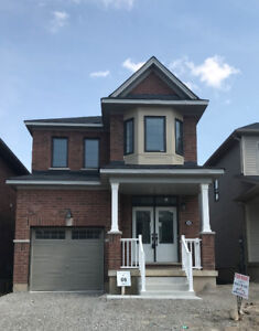 Brand new home 3 Bedroom Home for rent - Caledonia