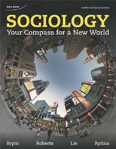 Sociology Your Compass for a New World 4th Ed.