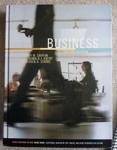 Business     5th Canadian Ed. Kitchener / Waterloo Kitchener Area image 1