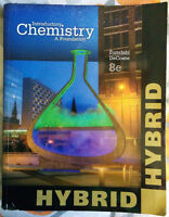 Introductory Chemistry: A Foundation (8th Edition)