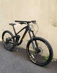 WANTED Kona mountain bike