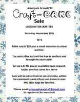 Crafters Wanted!!
