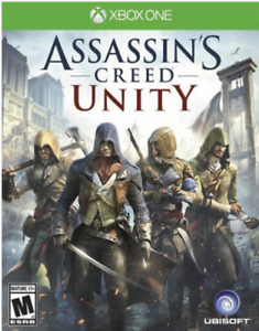 Assassin's Creed Unity - Download Code