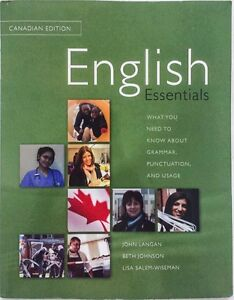 English Essentials, Canadian ed. (USED)