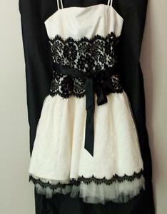 Size 8 Dress by Jessica McClintock