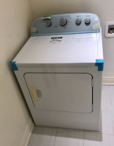 Brand New Whirlpool Cloths Dryer-Front Load Never Been Installed