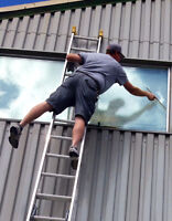 ACCURATE WINDOW CLEANERS-WINDOW CLEANING-LONDON,ON-519-439-9069