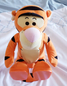 Bounce and spin Tigger - $15