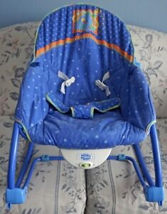 ~ Fisher Price baby bouncer/rocker ~