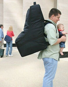 Car Seat Backpack