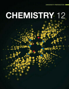 Nelson Chemistry 12 Textbook PDF and ANSWERS