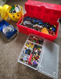 Lego Large Bundle