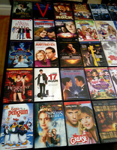 DVDs; perfect for Christmas / parfait pour Noel Gatineau Ottawa / Gatineau Area image 5