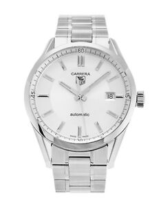 TAG Heuer Men's Carrera Automatic Watch - WV211A.BA0787 London Ontario image 1